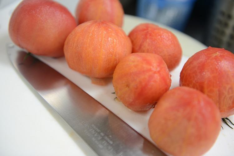 トマトジャム2