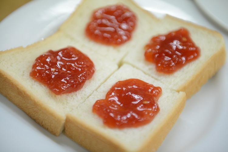 トマトジャム5