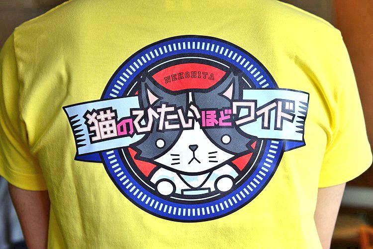 猫のひたいほどワイド昌龍飯店